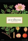 The Art of Instruction Notebook Collection - Book