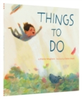 Things to Do - Book