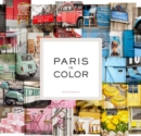 Paris in Color - eBook