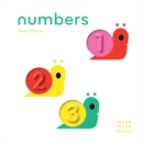 Touchthinklearn: Numbers - Book