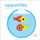 Touchthinklearn: Opposites - Book