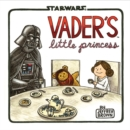 Vader's Little Princess - Book