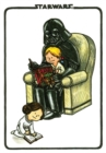 Darth Vader and Son Flexi Journal - Book