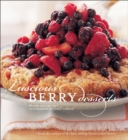 Luscious Berry Desserts - eBook