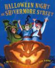 Halloween Night on Shivermore Street - eBook