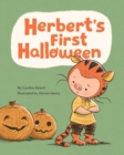 Herbert's First Halloween - Book