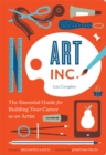 Art Inc. - Book