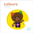 TouchThinkLearn: Colours - Book