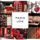 Paris in Love - Book