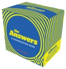 The Answers : A Conversation Game - Book