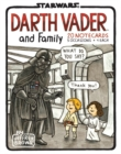Darth Vader and Family Notecards - Book