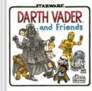 Darth Vader and Friends - Book