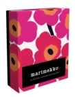 Marimekko Notes : 20 Different Cards and Envelopes - Book