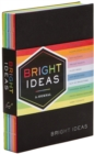 Bright Ideas Journal : A Journal With 10 Shades of Inspiration - Book
