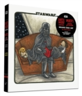 Darth Vader & Son / Vader's Little Princess Deluxe Box Set (Includes Two Art Prints) (Star Wars) - Book
