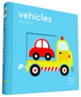 TouchThinkLearn: Vehicles - Book