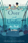 Over and Under the Pond - Book