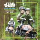 Star Wars Epic Yarns: Return of the Jedi - eBook
