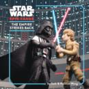 Star Wars Epic Yarns: The Empire Strikes Back - eBook