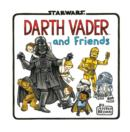 Darth Vader and Friends - eBook