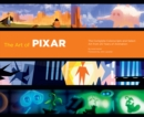 The Art of Pixar: 25th Anniversary : The Complete Color Scripts and Select Art from 25 Years of Animation - eBook