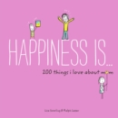 Happiness Is . . . 200 Things I Love About Mom - eBook