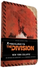 Tom Clancy's The Division: New York Collapse : A Survival Guide to Urban Disaster - Book