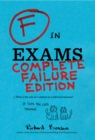 F in Exams: Complete Failure Edition - eBook