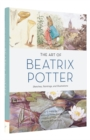 Art of Beatrix Potter, The : Sketches, Paintings, and Illustrations - Book