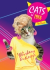 Cats of 1986: The Book - eBook