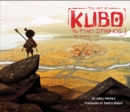 The Art of Kubo and the Two Strings - Book