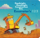 Excavator's 123: Goodnight, Goodnight, Construction Site - Book