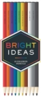 Bright Ideas Colored Pencils - Book