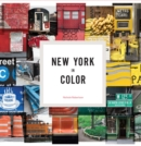 New York in Color - Book