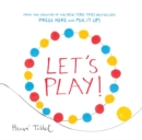 Let's Play! - Book