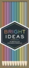 Bright Ideas Metallic Colored Pencils: 10 Colored Pencils - Book