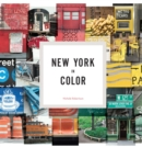 New York in Color - eBook
