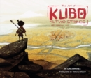 The Art of Kubo and the Two Strings - eBook