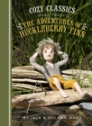 Cozy Classics: The Adventures of Huckleberry Finn - eBook