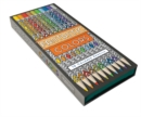 Fantastic Colors Pencils - Book