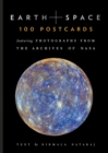 Earth and Space 100 Postcards : Featuring Photographs from the Archives of NASA - Book