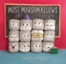 Most Marshmallows - Book
