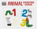Eric Carle: Animal Counting Cards - Book