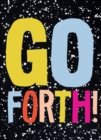 Go Forth! - eBook