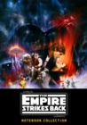 Star Wars: The Empire Strikes Back Notebook Collection - Book