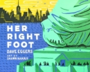 Her Right Foot - Book