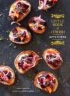 Little Book of Jewish Appetizers - eBook