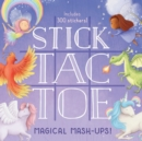 Stick Tac Toe: Magical Mash-ups! - Book