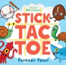 Stick Tac Toe: Forever Foes! - Book