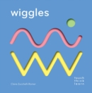 TouchThinkLearn: Wiggles - Book